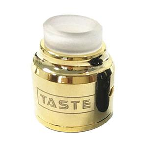 MSM Taste 24mm RDA  w/ BF Pin - Gold