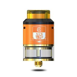 IJOY COMBO SQUONK RDTA for E Cigarette -ORANGE