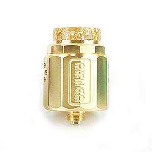 Damn Vape Dread 24MM RDA  - Gold