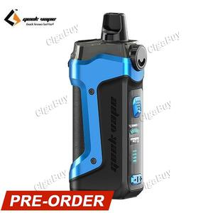 Aegis Boost Plus 40W Pod  Kit - Almighty Blue