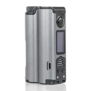 DOVPO Topside 90W TC VW BF Squonk  w/ 10.0ML Bottle - Gun Metal