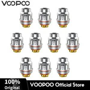 N1  Uforce N1 Coils Single Mesh Core Head 0.13ohm Resistance Electronic Cigarette for Uforce T1 T2 Drag Mojo Rex