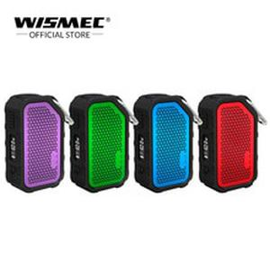 [Official Store]  Active 80W BOX MOD Bluetooth Speaker Waterproof Vaporizer Fit AMOR NS NSE Tank Electronic Cigarette MOD