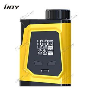 IJOY CAPO 100 100W TC  - Yellow