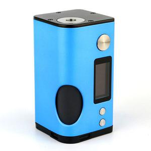 Basium 180W BF Squonk VV VW  w/ 6.0ML Bottle  - Blue