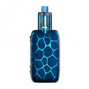 IJOY  Mystique 162W TC VW  w/ Mystique Mesh Atomizer 3ml Kit  - Blue