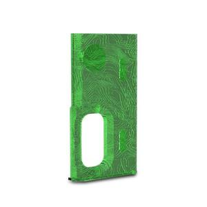 Luxotic BF Box Replacement Side Cover  - GREEN