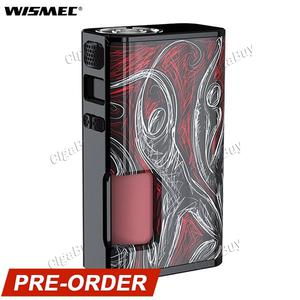 Luxotic Surface 80W BF Squonk Mod - Basketball
