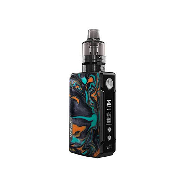 Authencit  Drag 2 Kit Refresh Edition , 5~177W ,Dual 18650 Batteries  - B-Dawn