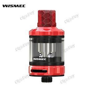 WISMEC AMOR NS Pro Atomizer 2ml - Red