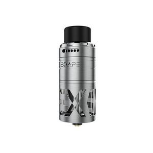 Authencit Exvape Expromizer TCX RDTA 7ml 25mm  - Brushed
