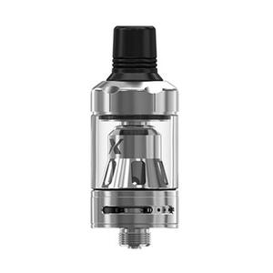 EXCEED X 19mm Sub Ohm Tank Clearomizer 1.8ML - Silver