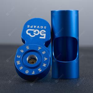 5GVAPE/Transformers Pole Box Extruder Bottle Fittings