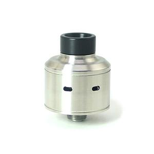 Citadel Style 22mm RDA  w/ BF Pin by SXK - Silver