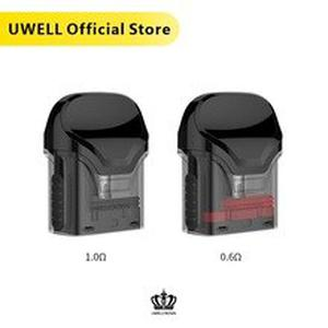 UWELL Crown Pod Cartridge 2 Pcs/Pack 3ml capacity suitable for Crown Pod System Vape Pod