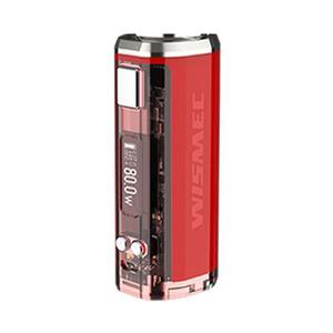 SINUOUS V80 80W TC VW  - Red