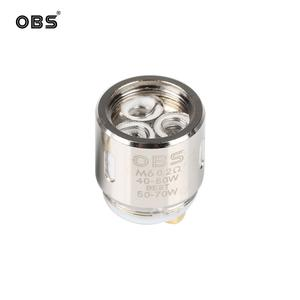 Cube Coil Replacement M1 mesh Coils Head Core 0.2ohm Fit Draco and Cube Kit 2packs