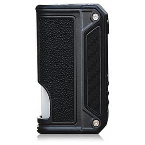 LOST VAPE Therion BF DNA75C Squonker TC  -LEATHERBLACK