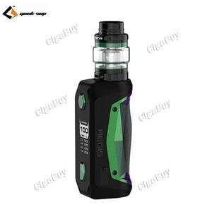 Aegis Solo 100W TC Starter Kit - Green