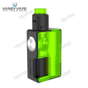 Pulse BF Pulse 24 BF RDA Kit - Frosted Green
