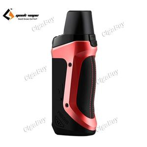 Aegis Boost 1500mAh Pod System Kit - Red