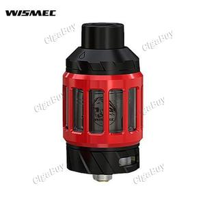 WISMEC KAGE 2.8ML Tank Atomizer 28MM - Red