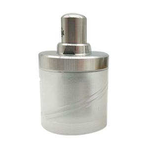 Replacement PC Top oil fitting kit  for kayfun lite Style 22mm RTA - Silver