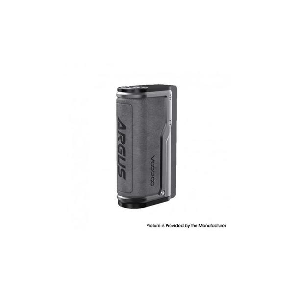 Argus GT 160W TC VW Variable Wattage Vape  - 5~160W, 2 x 18650 - Vintage Grey