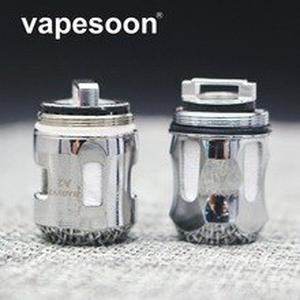 5PCS vapesoon Replacement coil Baby V2 A1 A2 Coil  Head For Baby V2 Tank Fit Stick V9 kit E-cig Accessories