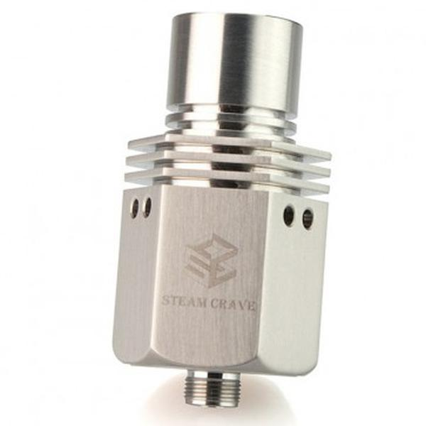 Aromamizer RDA Cyclone Air Flow (Hexagonal) 22mm
