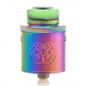 Drop Dead 24mm RDA  w/ BF Pin - Rainbow