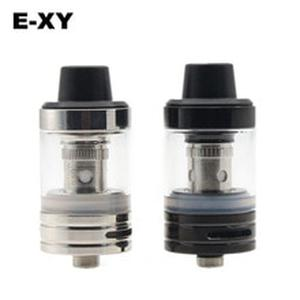 E-XY S1  Tank Atomizer 0.5 Ohm Core Coil 2.5ML Capacity 22mm 510 Thread For Electronic Cigarettes Vape Vapor  1PCS