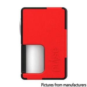 Vandyvape Pulse   8ml BF Squonk TC VW  - Red