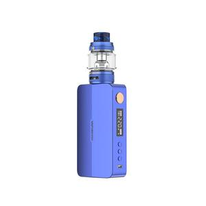 (Presale) Authencit  Gen X Mod Kit with NRG-S Tank 8ml Kit - Sapphire Blue