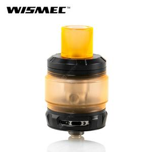 Amor NS Plus Tank 4.5ML with WS01 0.2ohm WS04 1.3ohm Coil Head for wismec Active kit E-cigs