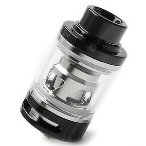 cigs Resin Cylindrical Style Top Fill Tank 4ml