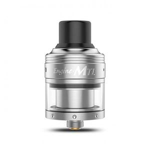 Engine MTL 24mm RTA  2.0ML - Silver