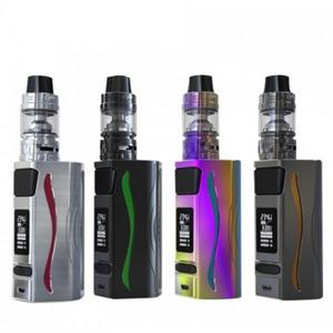 234W IJOY Genie PD270 TC Kit with 4ml Captain S Subohm Tank-Stainless Steel