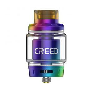 GeekVape Creed 30mm RTA  4.5ML / 6.5ML - Rainbow