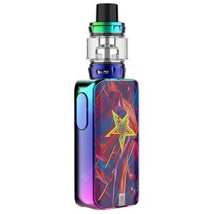Luxe S 220W Touch Screen TC Kit With SKRR-S