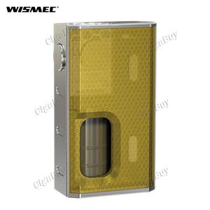 Luxotic 100W Squonk BF  - Yellow
