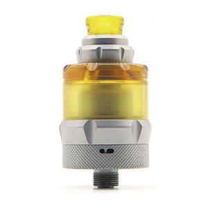 (Prasale) Authencit  Anani V2 MTL RTA - Brushed Stainless Steel