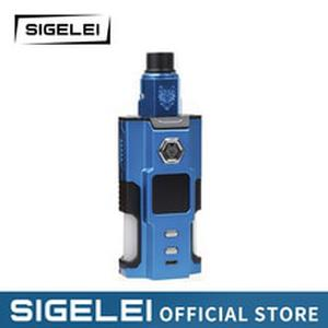 Vfeng Squonk vape kit MOD and atomizer from SIGELEI e electronic cigarette