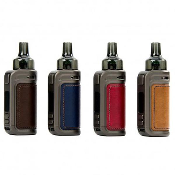 iSolo Air 40W Pod Mod Kit 1500mAh