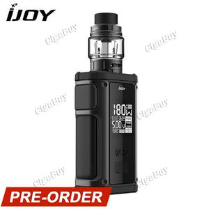 IJOY CAPTAIN 2 Kit - Black