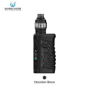 Jackaroo 100W Kit Waterproof Mod With 3.5ml Tank and Extra 5ml Bubble Glass