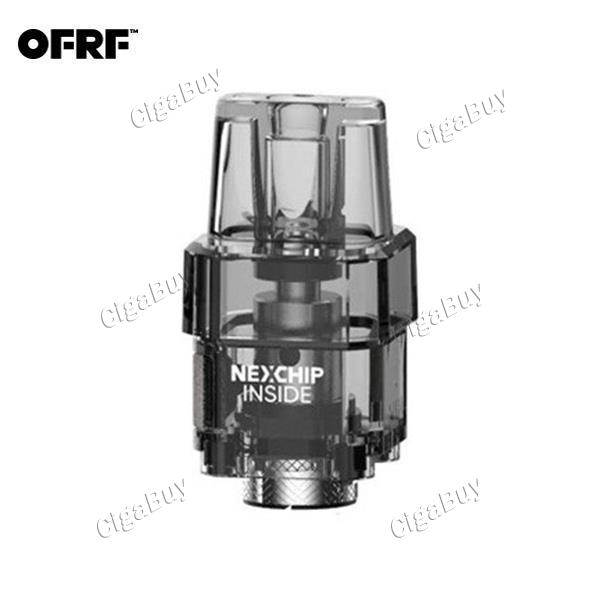 1 x  OFRF NEXMINI Empty Pod Cartridge