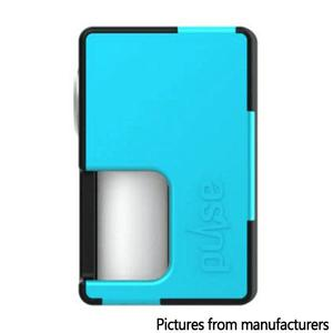 Vandyvape Pulse  8ml BF Squonk TC VW  - cyan-blue