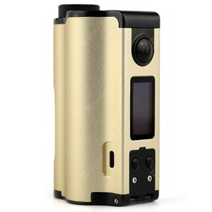 Topside Dual 200W Squonk