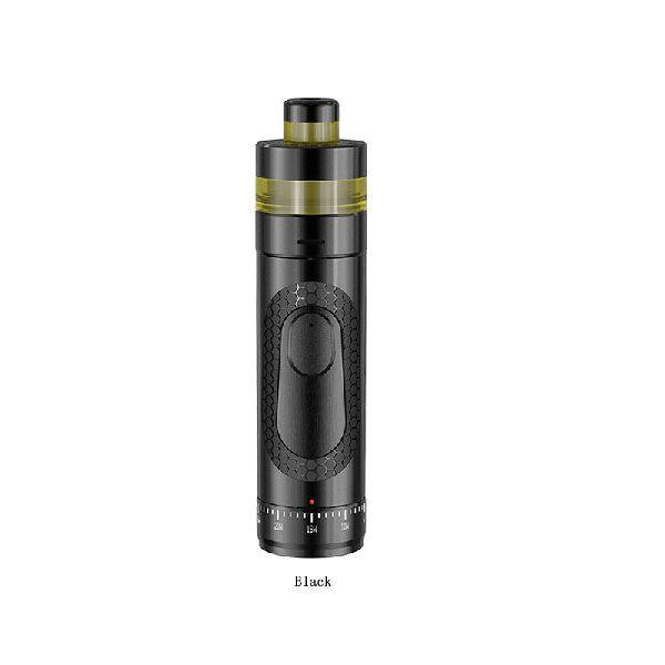 (Presale) Authencit  Zero G 40W Pod Kit 1500mAh 3.5ml - Black